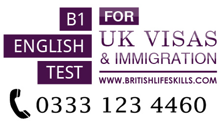 B1 English Test Cefr Selt B1 English Test Centre B1