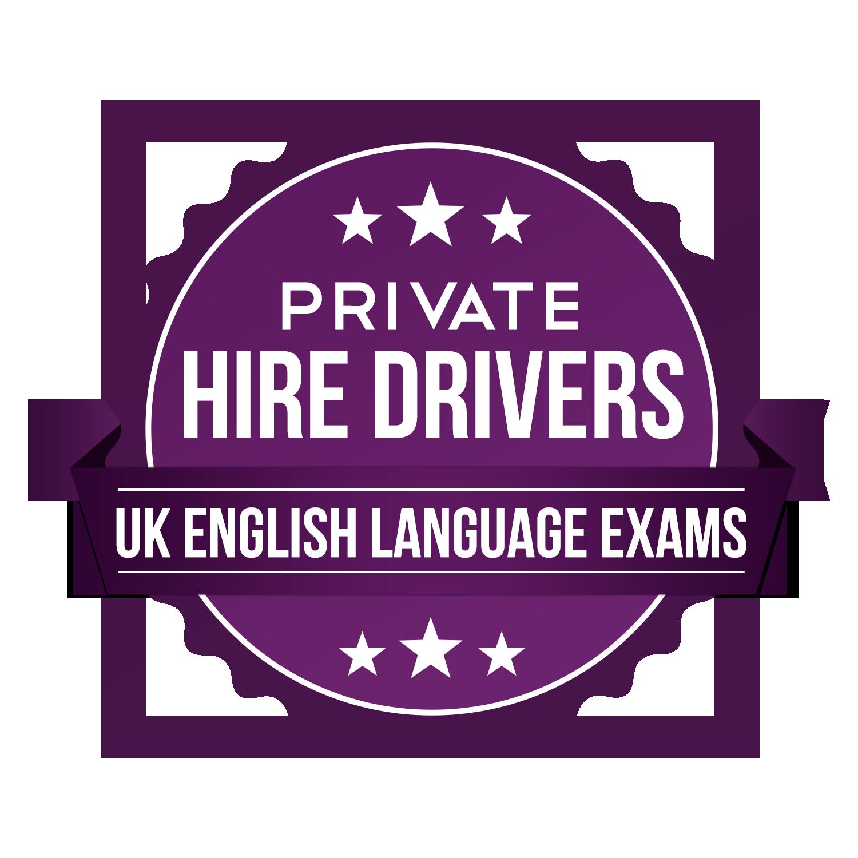 B1 English test CEFR SELT UK Taxi Drivers English Language test - B1
