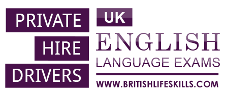 B1 English test CEFR SELT B1 English test centre - B1